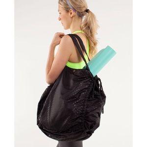 Lululemon Athletica Pack Your Practice Yoga Bag